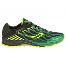 Saucony - Peregrine 4 - Trail running shoes