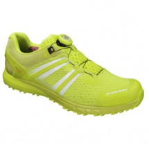 Mammut - MTR 201-ll Boa Low - Trail running shoes
