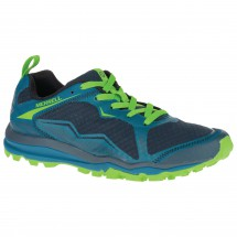 Merrell - All Out Crush Light - Trailrunningschuhe