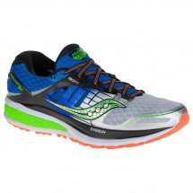 Saucony - Triumph ISO 2 - Running shoes