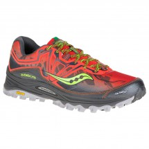 Saucony - Xodus 6.0 - Trail running shoes