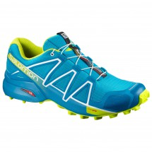 Salomon - Speedcross 4 - Trail running shoes