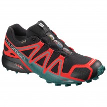 Salomon - Speedcross 4 GTX - Trailrunningschuhe