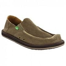 Sanuk - Sidewalk Surfer Vagabond - Slipper