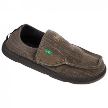 Sanuk - Sidewalk Base Camp - Slipper