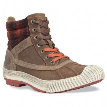 Timberland - City Adventure Hookset (Chukka + Padded Collar)
