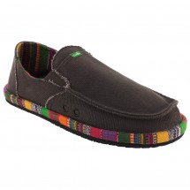Sanuk - Pick Pocket Wrapped - Chaussons