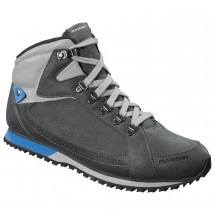 Mammut - Sloper Mid - Sneakers