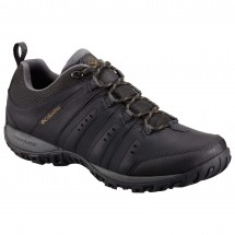 Columbia - Peakfreak Nomad Waterproof - Sneakers
