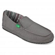 Sanuk - Commodore - Sneaker