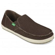 Sanuk - Rounder Hobo - Sneaker