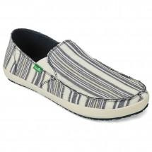 Sanuk - Rounder Hobo Funk - Sneaker
