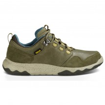 Teva - Arrowood Lux WP - Sneakers