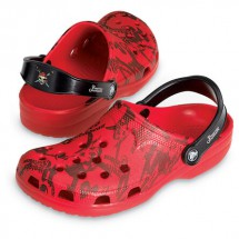 Crocs - Pirates Beach