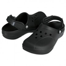 Crocs - Ace Golf - Outdoorsandale