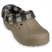 Crocs - Blitzen Lumber Jack Plaid
