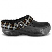 Crocs - Blitzen Winter Plaid