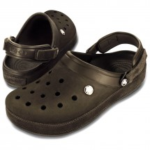 Crocs - Crocband Leather