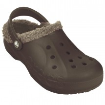 Crocs - Baya Lined - vuorilliset Clogsit