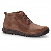 Teva - Bishop Peak Chukka WP - Sneaker