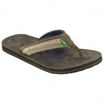Sanuk - Sandals Made In The Suede - Sandalen