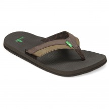 Sanuk - Beer Cozy Light - Sandalen