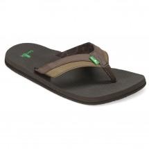 Sanuk - Beer Cozy Light - Sandals