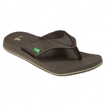 Sanuk - Beer Cozy - Sandals