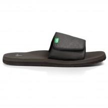 Sanuk - Beer Cozy Light Slide - Sandaalit