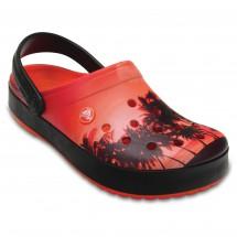 Crocs - Crocband Tropics Clog - Sandalen