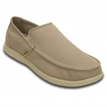 Crocs - Santa Cruz Clean Cut Loafer - Sandals