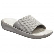 Crocs - Literide Mesh Slide - Sandals