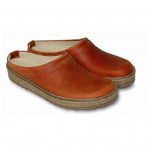 Haflinger - Travel-Classic - Slippers