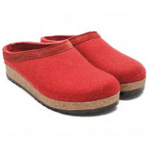 Haflinger - Grizzly Torben - Slippers