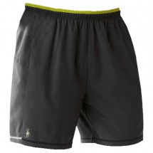 Smartwool - PhD 2-In-1 Run Short - Pantalon de running