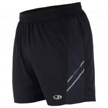 Icebreaker - Aero 5'' Shorts - Juoksuhousut