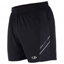 Icebreaker - Aero 5'' Shorts - Running pants