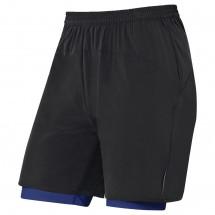 Odlo - Shorts Kanon - Juoksuhousut