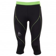Odlo - Tights 3/4 Fury - Pantalon de running
