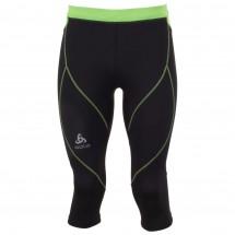 Odlo - Tights 3/4 Fury - Pantalon de running