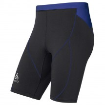 Odlo - Tights Short Fury - Laufhose