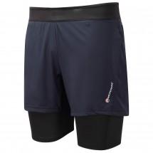 Montane - Trail 2SK Shorts - Juoksuhousut
