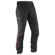 Salomon - S-Lab Hybrid Mid WP Pant - Running pants
