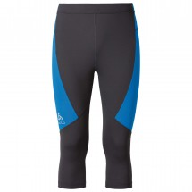 Odlo - Fury Tights 3/4 - 3/4 Lauftight
