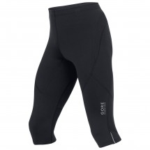 GORE Running Wear - Essential Tights 3/4 - Juoksutrikoot
