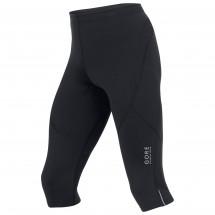 GORE Running Wear - Essential Tights 3/4 - Running tights