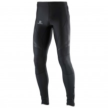 Salomon - Intensity Long Tight - Running pants