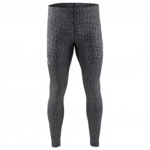 Craft - Mind Reflective Tights - Pantalon de running