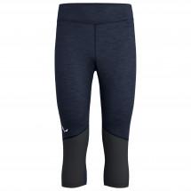 Salewa - Pedroc Dry 3/4 Tights - Running trousers