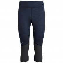 Salewa - Pedroc Dry 3/4 Tights - Juoksuhousut